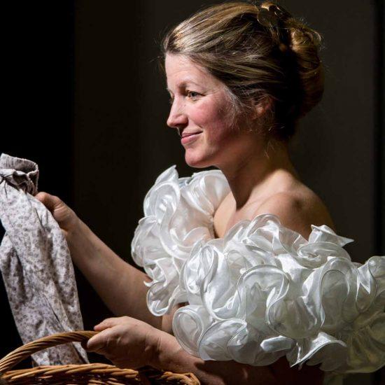 Sieglinde Zehetbauer; Oper Die sieben Raben